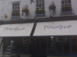 Commercial Awnings and Canopys