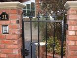 Domestic Gates